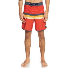 Quiksilver Everyday More Core 18 Boardshorts Men, naranja/negro